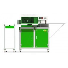 CHANNEL LETTER BENDING MACHINE S120A/S120B/S220