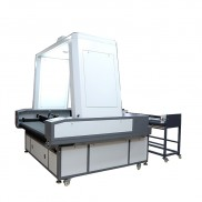 TEXTILE LASER CUTTING