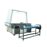 TEXTILE LASER CUTTING RD-1612SM