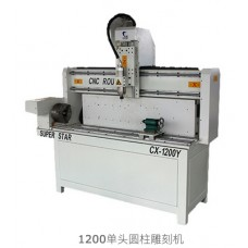 CX-1200Y CYLINDRICAL ENGRAVING MACHINE