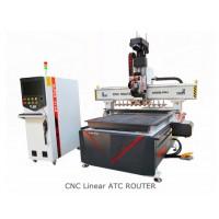 CNC LINEAR ATC ROUTER
